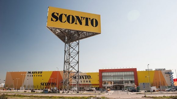 Sconto Bratislava